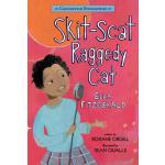 【预订】Skit-Scat Raggedy Cat: Candlewick Biographies Ella Fitz
