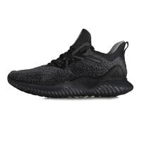 Adidas阿迪达斯 男鞋 2018新款阿尔法小椰子运动鞋轻便跑步鞋 AQ0573