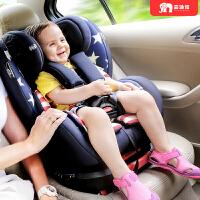 儿童安全座椅0--12岁婴儿宝宝新生儿可躺车载安全座椅