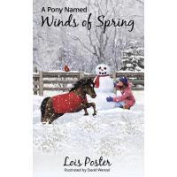【预订】A Pony Named Winds of Spring