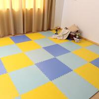 拼接垫婴儿童爬行垫爬爬垫居家客厅地板垫60