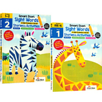 Evan Moor Smart Start Sight Words & High Frequency Words Bo