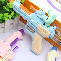 1-2-3岁小孩连发模型电动枪声光男孩音乐警察儿童宝宝玩具枪