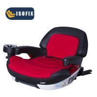 德国儿童安全座椅增高垫3-4-12周岁汽车用车载简易便携式isofix
