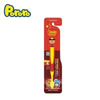 pororo啵乐乐 儿童进口牙刷卡通软毛婴幼儿牙刷国家版(中国)1支装