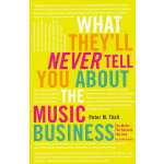 WHAT THEY'LL NEVER TELL YOU MU(ISBN=9780823007080) 英文原版