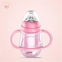 鸭嘴杯学饮杯婴儿6-18个月防漏防呛防摔幼儿园宝宝儿童水杯g9l