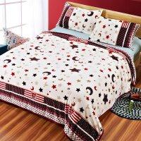毛毯珊瑚绒床单毯子加厚冬季空调盖毯绒毯午睡学生单双人盖毯J