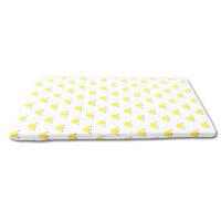 婴儿床上用品全棉床围床品床笠宝宝床单套件床儿童床 皇冠 适用于70*130内所有的婴儿
