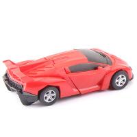 变形玩具车惯性撞击变形车儿童玩具碰撞金刚变形汽车跑车赛车礼物