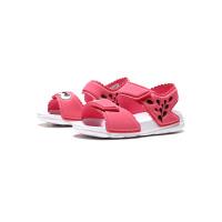 adidas阿迪达斯女童凉鞋2018新款休闲运动鞋CQ0050