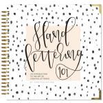 【预订】Hand Lettering 101: An Introduction to the Art of Creat