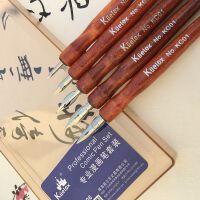 高尔乐漫画笔套装 5笔杆+5笔尖 多种笔尖漫画工具 圆笔尖 G笔尖