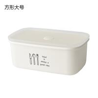密封罐带盖五谷杂粮食品防潮收纳罐塑料储藏罐厨房储物罐子收纳盒