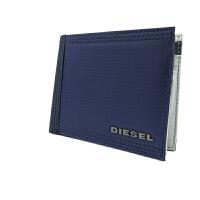 迪赛 DIESEL X01683-PR520-H4561 男士百搭休闲手拿包 蓝色