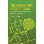The Philosophy of Set Theory (【按需印刷】)