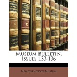【预订】Museum Bulletin, Issues 133-136