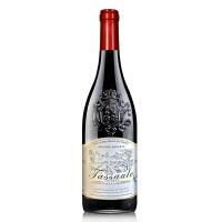 拉撒菲珍藏干红葡萄酒 750ml