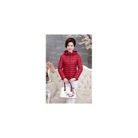 中老年女装冬装棉衣2017新款棉袄短款外套妈妈装羽绒40-50岁