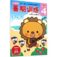 暑期训练4岁 (日)多湖辉 主编;杨晓红 译