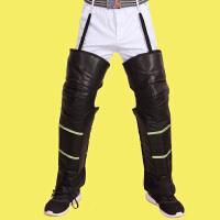 护膝摩托车护膝冬季电动车保暖护膝电瓶车男女护腿防寒骑车