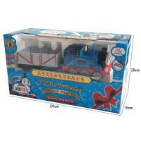小火车套装轨道车玩具电动火车儿童男生汽车男孩1-3岁