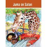 【预订】Juma on Safari: The Tanzania Juma Stories