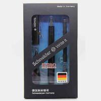 德国SCHNEIDER施耐德 一笔两用 BK400 钢笔+水笔 书写礼盒套装