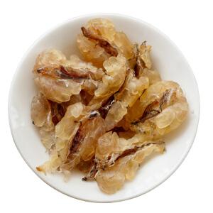 雪蛤 雪蛤油 雪哈 长白山林蛙油 蛤蟆油 雪蛤膏 哈士蟆油干品5g