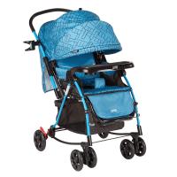 小龙哈彼婴儿推车双向全蓬可坐可躺摇篮轻便便携折叠婴儿车