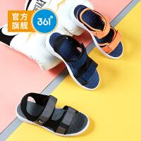 【1件3折到手价:65.7】361度 男童沙滩凉鞋 夏季新款N71824662