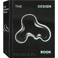 【英文版】The Design Book (new edition) 500个革命性的产品设计解读 工业产品设计之书籍