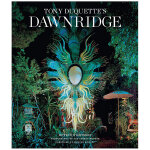 Tony Duquette's Dawnridge 托尼・杜奎特的Dawnridge 室内设计