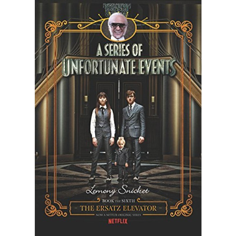 Series of Unfortunate Events 6