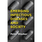【预订】Emerging Infectious Diseases and Society