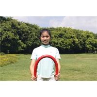 转身节奏练习器 高尔夫软性挥杆棒 挥杆练习器 辅助姿势