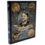 Guillermo del Toro: At Home with Monsters 吉列尔莫・德尔托罗:与怪物一起呆家