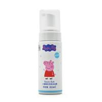 小猪佩奇 Peppa Pig儿童润肤护肤品宝宝洗护套装 泡泡沐浴乳150ml*1