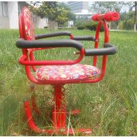 电动自行车儿童座椅前置全围小孩宝宝婴儿摩托踏板电瓶车座椅
