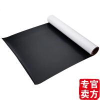 得力8718/8717磁性软白板软铁墙贴办公留言可擦写字白板纸绘画白板贴