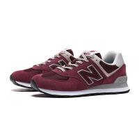 New Balance/NB男女休闲鞋2019新款574系列复古运动鞋ML574ESU