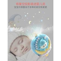 新生婴儿玩具音乐床铃旋转床头摇铃宝宝悬挂式12挂件6两三四个月3