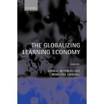 【预订】The Globalizing Learning Economy