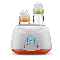 温奶器暖奶器消毒器四合一恒温奶瓶自动加热辅食智能保温调奶 f6i