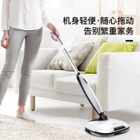 【支持礼品卡】大宇干湿洗地拖把家用无线旋转充电动智能擦扫拖地机器多功能照明