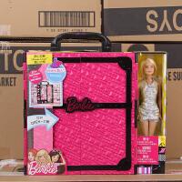 娃娃套装女孩公主芭芘洋娃别墅城堡大礼盒X4833 x4833大礼盒送赠品 官方标配