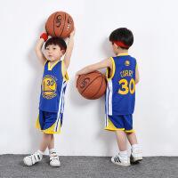 凯尔特人绿军欧文11号球衣科比儿童幼儿园小学生科比篮球服运动套装男童夏