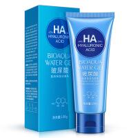 泊泉雅 玻尿酸盈润保湿 洁面乳 洗面奶补水滋养 面部护理护肤品