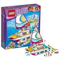 【当当自营】LEGO乐高阳光号游艇 41317