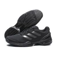 adidas阿迪达斯男子网球鞋2017年新款运动鞋BY1655